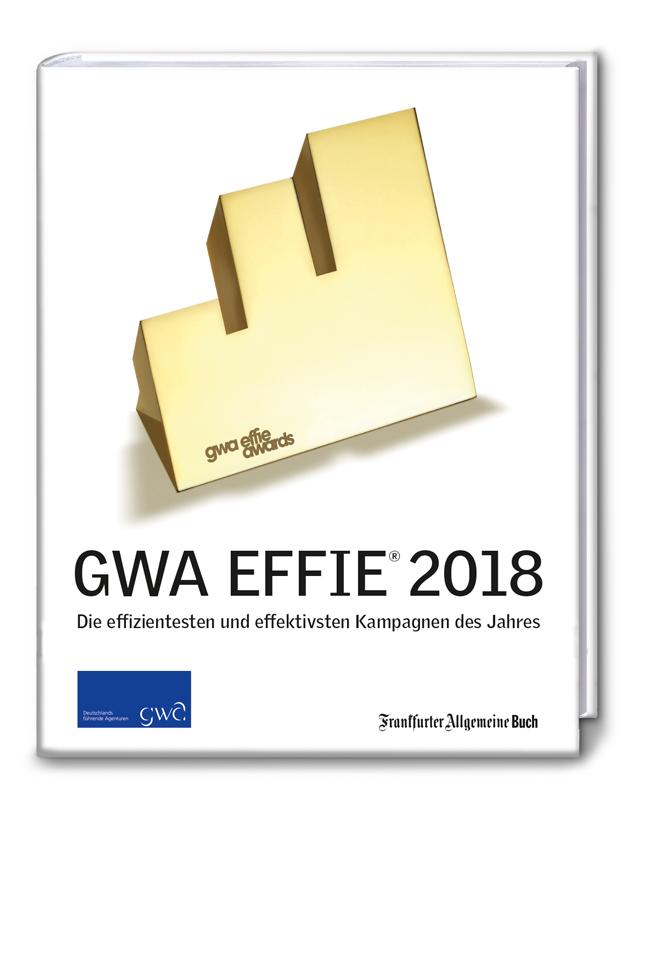 GWA Effie 2018