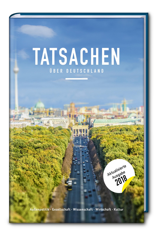 Tatsachen über Deutschland Frankfurter Allgemeine Buch